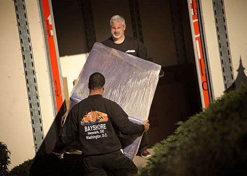 BayShore Moving & Storage - Newark, DE