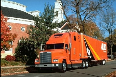 Mid Atlantic Moving Company
