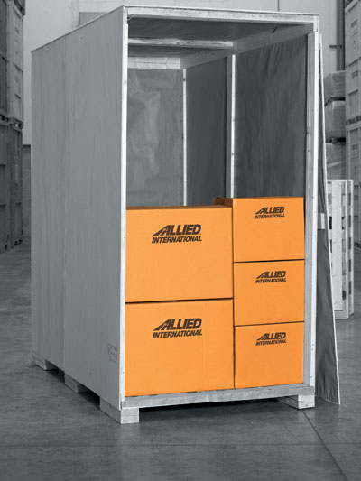 Secure Storage Solutions And Services